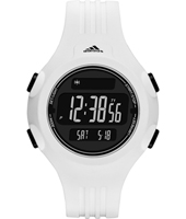 Questra 42mm White active sports watch