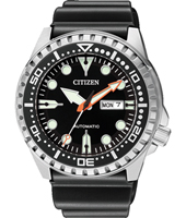 NH8380-15EE Mecha 46mm Automatic Gents Diver