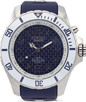 Marine Series 55mm XL Blue Quartz Diver