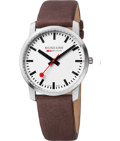 Simply Elegant 41mm Swiss made design watch
