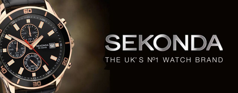 <h1>Sekonda watches</h1>