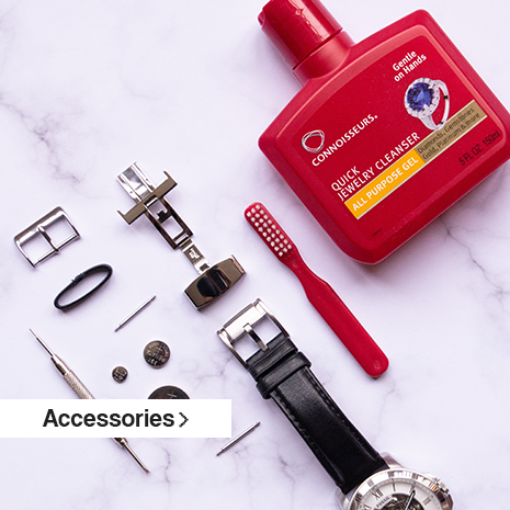 Watch accessories