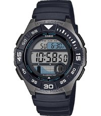WS-1100H-1AVEF Tide Graph 43mm