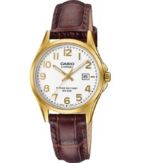 LTS-100GL-7AVEF CASIO Collection Women 28.9mm