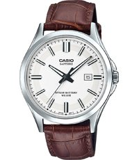 MTS-100L-7AVEF CASIO Collection Men 41.3mm