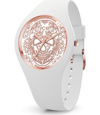 016052 Ice Change Calavera 41mm