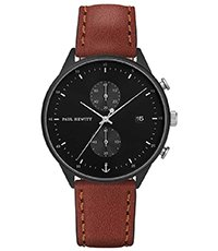 PH-C-B-BSS-1M Chrono Line 42mm