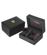 0870021 RedRev Gift Set 44mm