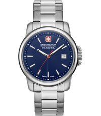 06-5230.7.04.003 Swiss Recruit II 39mm